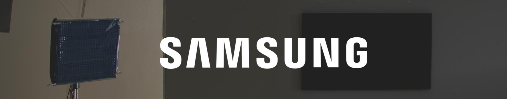 Samsung 'The Frame' - Pickled.